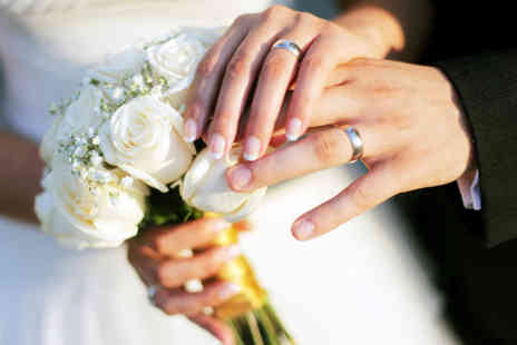 Pure Elegance Weddings - Wedding planning service including 8 hours wedding day management - Save 67%