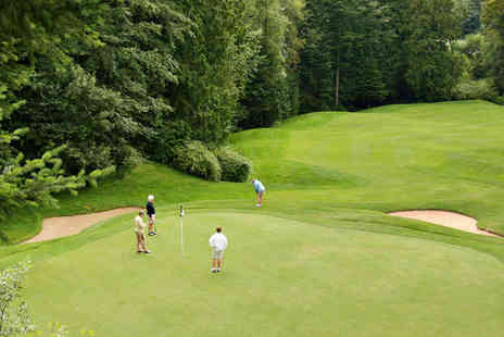 Greensaver - 12 Month 2 for 1 Golf Greensaver Membership - Save 62%