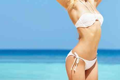 Salon Twenty Seventy - Full Legs and Brazilian Wax  - Save 50%