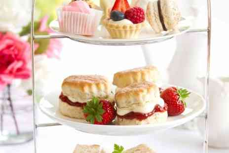 Hilton Royal Parade Hotel - Afternoon Tea With Prosecco - Save 75%