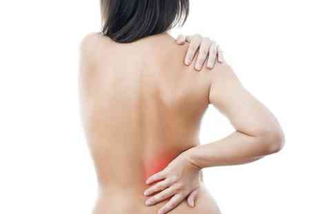 The Optimum Spine Centre - One hour chiropractor Treatments - Save 50%