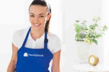 Handybook - Two hour house clean - Save 50%