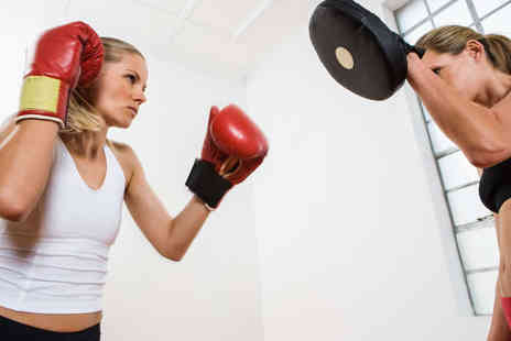 The Stables Boxing Gym - Ten Morning Fitness Classes  - Save 80%