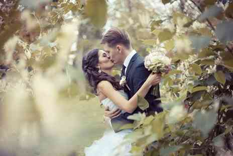 Picture Photography Studio - Wedding Photography Package  - Save 63%