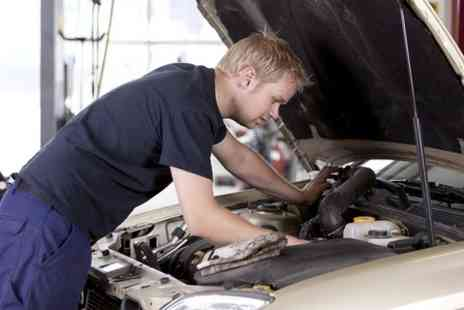 Westfield Service Station - Timing Belt Replacement  - Save 50%