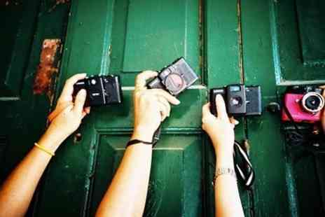 Lomography - £45 towards Camera Bodies and Kits  - Save 56%
