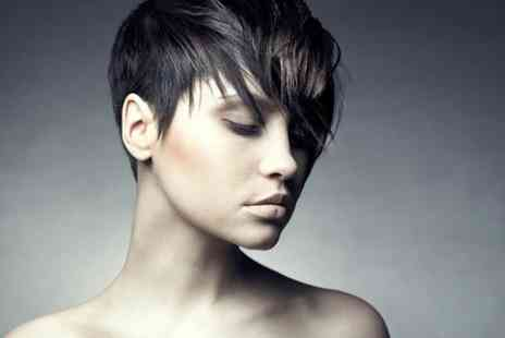 CHiC Boutique Salon - Cut and Blow Dry  - Save 63%