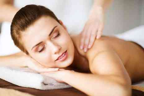 The Ocean Rooms Spa - Two hour Spa day including facial, massage - Save 56%