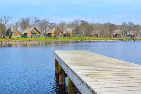 Lusty Beg Island - Two Nights stay For Two With Breakfast  - Save 46%