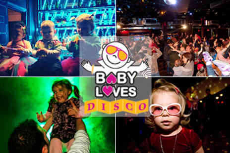 BabyLovesDisco - Going Beach Barmy  Great family Fun - Save 50%