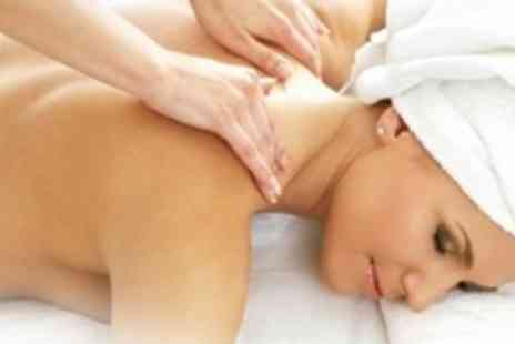 Tranquillity Health & Beauty Salon - Thai Facial With Deep Tissue Massage - Save 60%