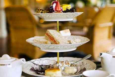 Duttons - Afternoon Tea and Cocktails for 2 - Save 43%