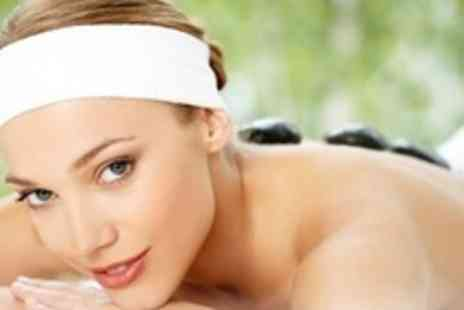 Time Beauty Clinic - Spa Day For Two With Choice of Massage or Facial Each- Save 66%