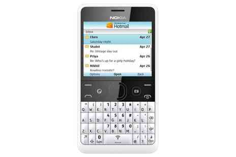 T L X Electrical - Nokia Asha 210 Mobile Phone - Save 49%