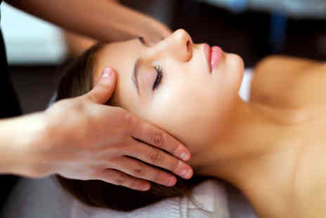 Nash Beauty - One hour Indian head back neck and shoulder massage - Save 50%