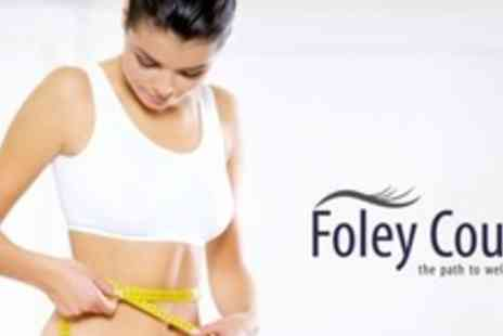 Foley Court - Six Sessions of i Lipo Body Contouring Treatment - Save 85%