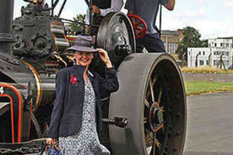 Gloucestershire Country Show - Ticket to Gloucestershire Country Show and Steam Extravagana for One - Save 25%