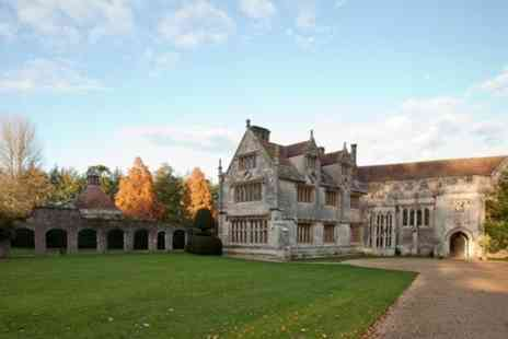 Athelhampton House and Gardens - Entry For Two Adults - Save 50%