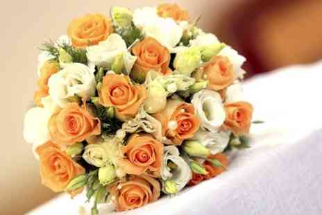 Janet Edwards Florist - Floral Wedding Package - Save 67%
