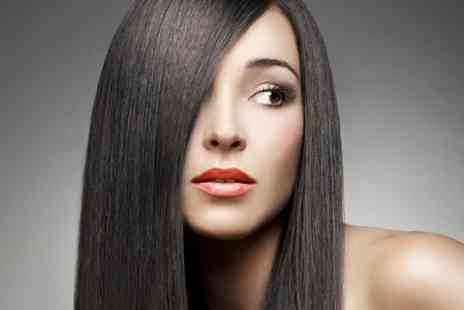 Saks Hair & Beauty - Cut and Blow Dry With Condition - Save 62%