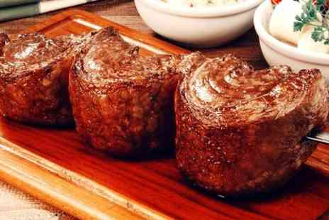Cantina do Gaucho - All You Can Eat Brazilian Rodizio Barbecue - Save 48%