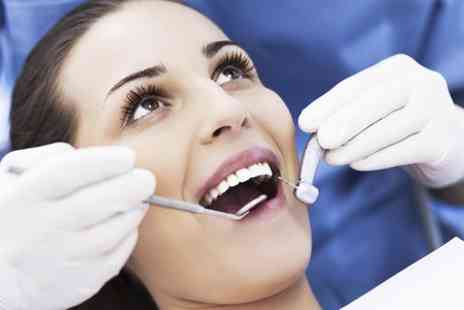 Vivian Avenue Dental Clinic - Dental Check Up With Scale and Polish - Save 69%