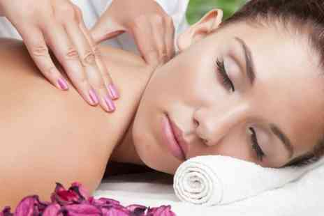The Spa Boutique - One Hour Facial With Massage  - Save 67%