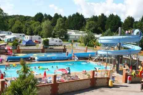 Ladys Mile Holiday Park - Three Nights Stay For Five  - Save 50%