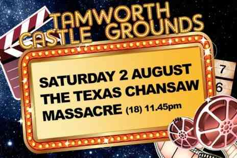 Tamworth Assembly Rooms - The Texas Chainsaw Massacre  - Save 40%