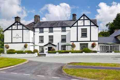 Brigands Inn -  One Night Stay For Two With Breakfast  - Save 57%