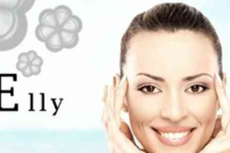 Ellys - Pamper Package With Massage, Facial Plus Lash and Eyebrow Thread and Tint Combo - Save 66%