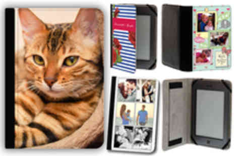 Ideal Cases - Personalised Kindle Case Including Delivery - Save 60%