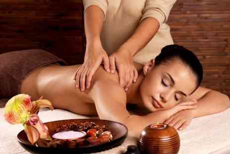 Lumas Beauty Parlour - Full Body Massage and Facial - Save 56%