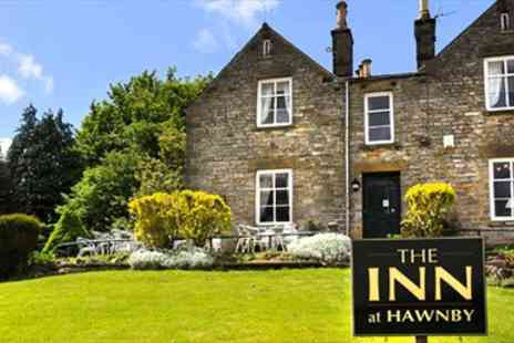 The Inn at Hawnby - Overnight stay in North York Moors Inn with Gourmet Dining - Save 38%