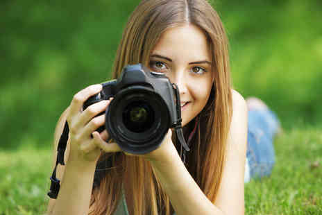 PhotoSchool - Two hour beginner digital photography workshop - Save 81%