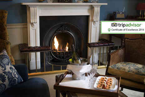 Cranley Hotel - One night stay for two including breakfast  - Save 30%