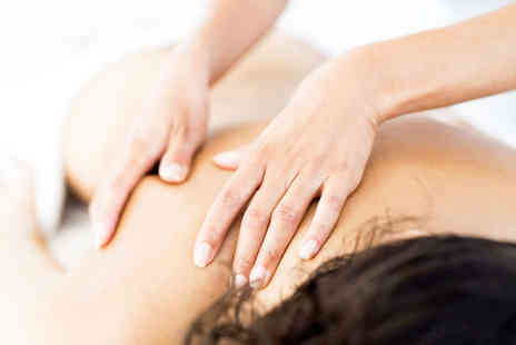 Dakota Therapies - One Hour Long Massage - Save 53%