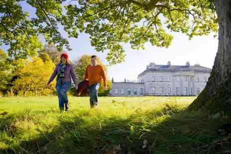 Enniskillen Hotel - Two Nights stay  For Two With Breakfast  - Save 32%