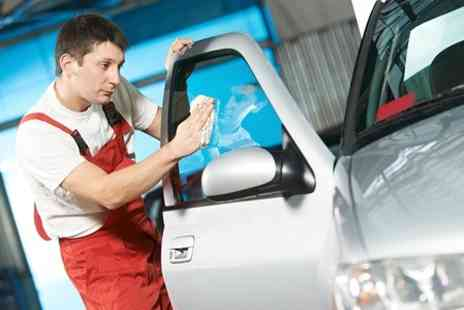 John Charles Auto - Car Service With Wash and Vacuum - Save 79%
