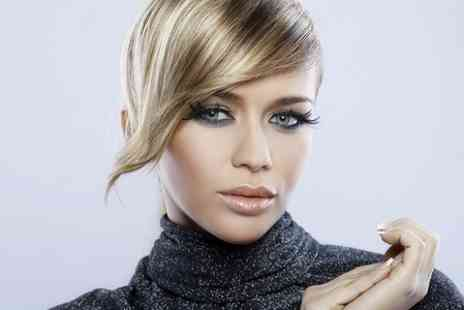 Hills Reed Hair & Beauty - Cut and Blow Dry  - Save 50%