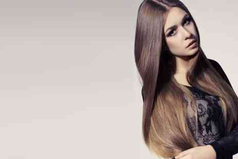 Alterity Studio - Brazilian Keratin Treatment Plus Cut and Blow Dry  - Save 72%