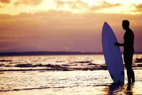 Latas Surf House - Five Nights Stay With Cantabria Surfing Lessons and Equipment Hire  - Save 50%