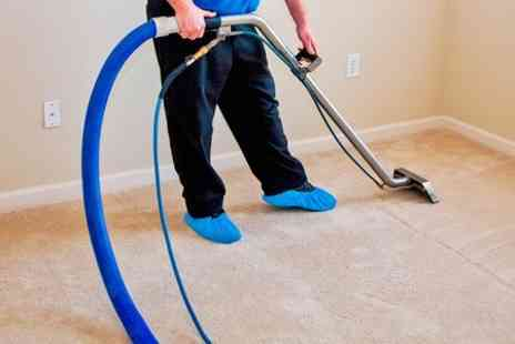 Inside Out - Carpet Cleaning - Save 24%