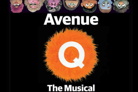 Ferneham Hall - 2 for 1 on tickets to Avenue Q at Ferneham Hall - Save 50%