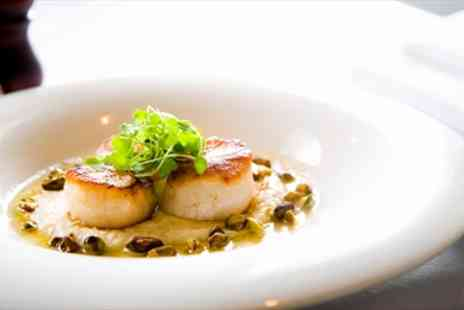 Forburys Restaurant - Six Course Tasting Dinner for 2 - Save 42%