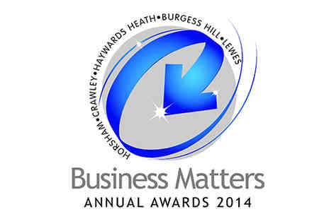 JP South Events - Business Matters Awards  - Save 50%