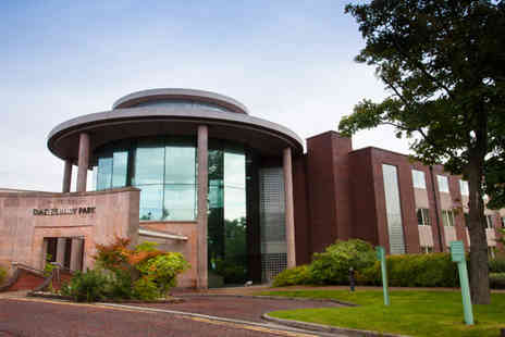 Britannia Daresbury Park Hotel - Cheshire Spa Break for 2 with Optional Dinner or Treatments - Save 49%