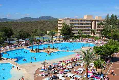Seasonal Holidays - Five Night All Inclusive Stay in Majorca - Save 32%