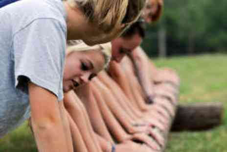 ALBA Military Fitness - Four Hour Long Boot Camp Training Sessions - Save 60%