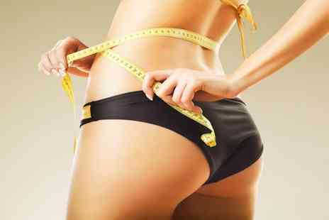 Lipo Lounge Leek -  30 minute sessions of ultrasonic liposuction  - Save 51%